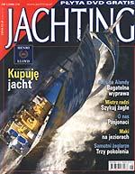 Miesiêcznik Jachting