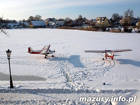 Samolotem Na Mazury