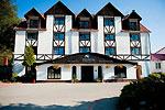Hotel Star-Dadaj - Ramsowo k. Barczewa